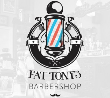 Fat Tony's Barbershop - фото