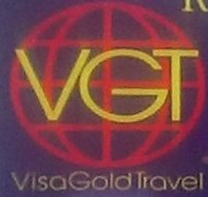 Visa Gold Travel