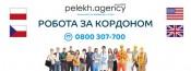 Pelekh Agency