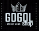 GOGOL' SHOP