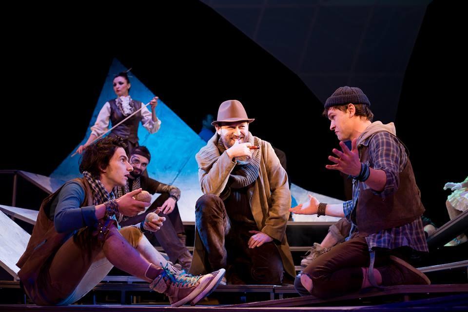 Перший Театр - фото 1