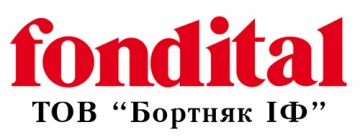 Бортняк ІФ - фото
