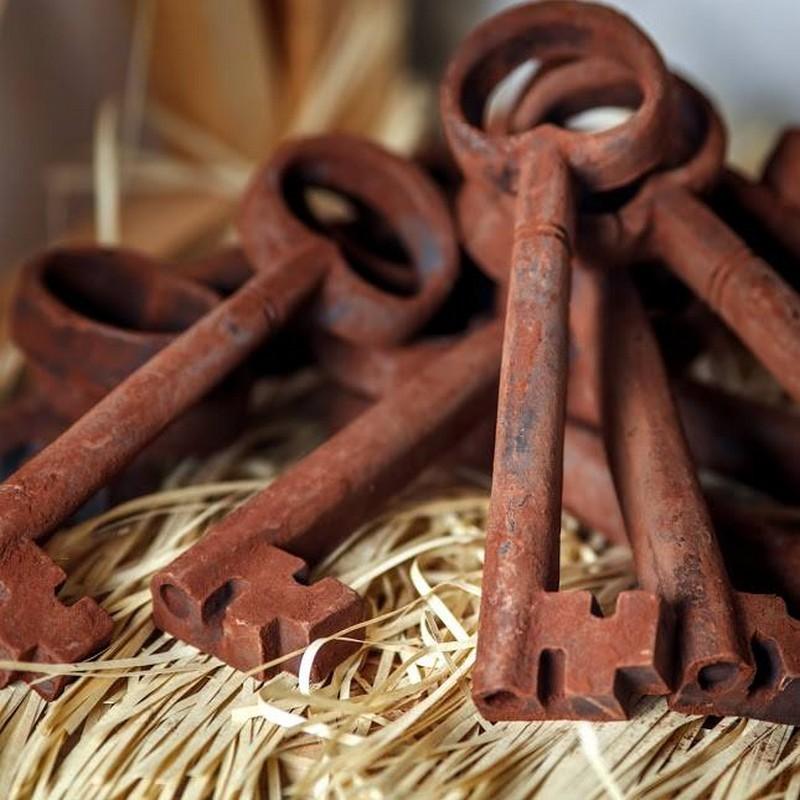 Ковальня шоколаду - фото 5