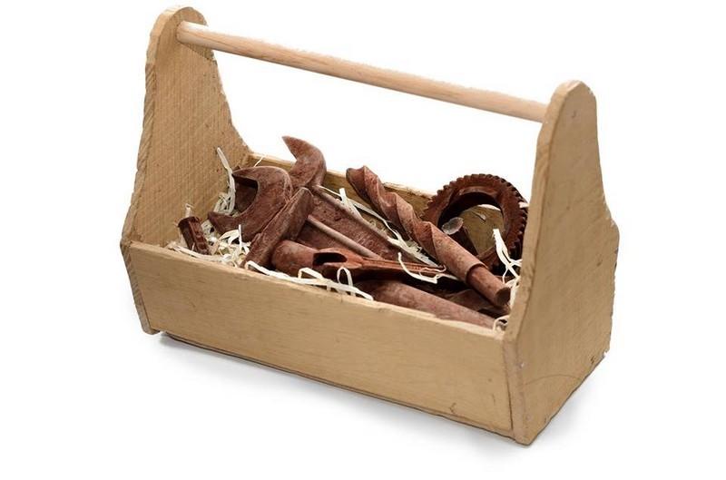 Ковальня шоколаду - фото 6