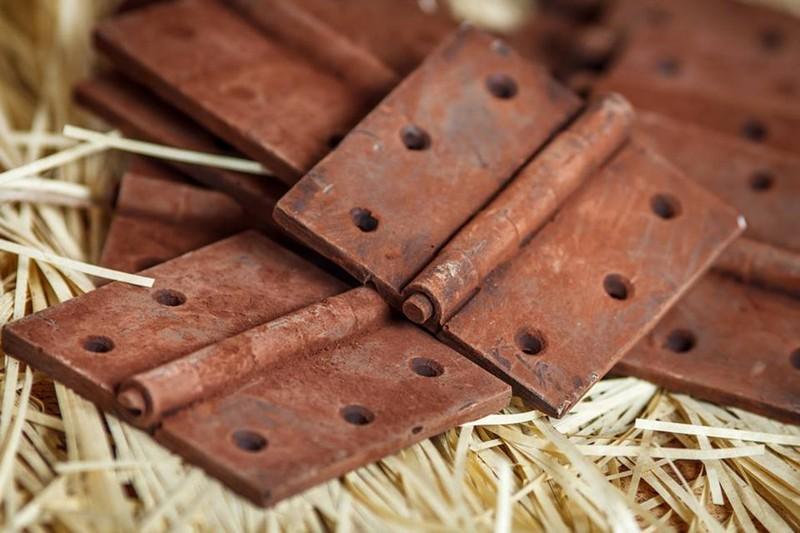 Ковальня шоколаду - фото 9