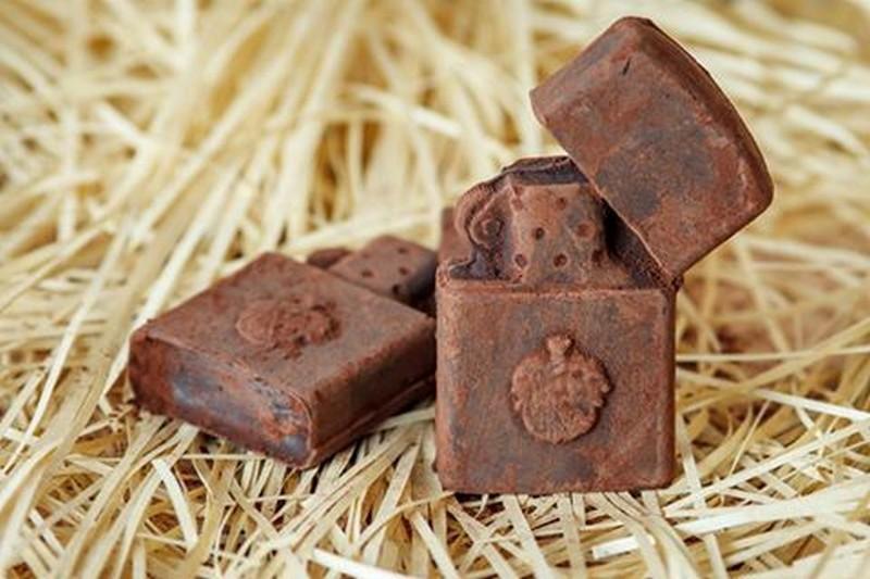 Ковальня шоколаду - фото 17