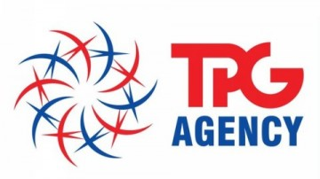 TPG Agency - фото