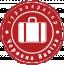 Червона валіза