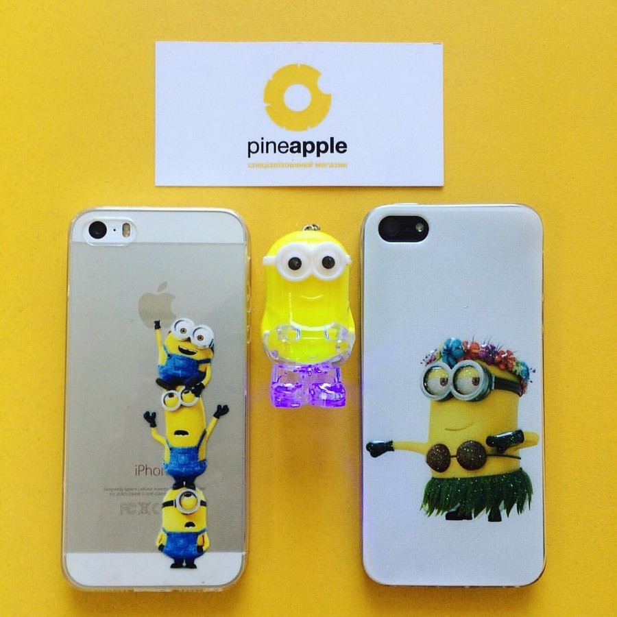 Pineapple - фото 6