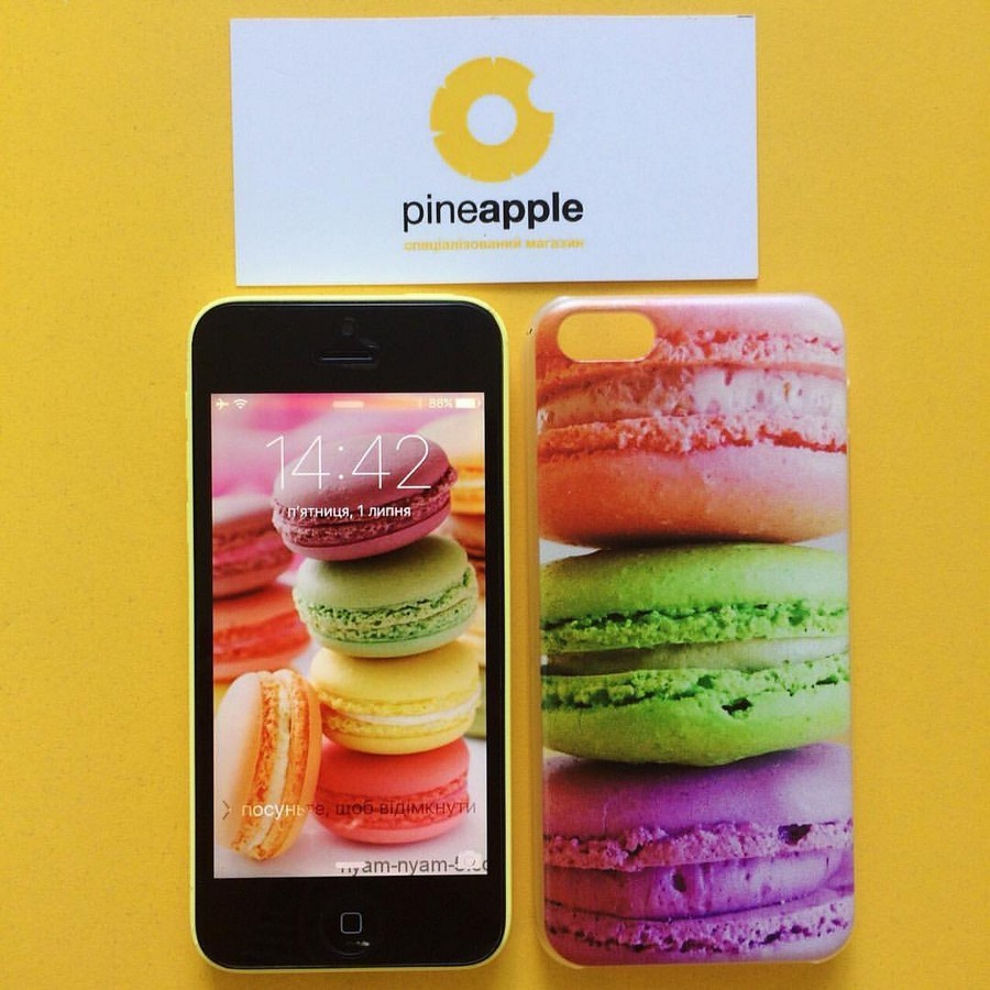 Pineapple - фото 12