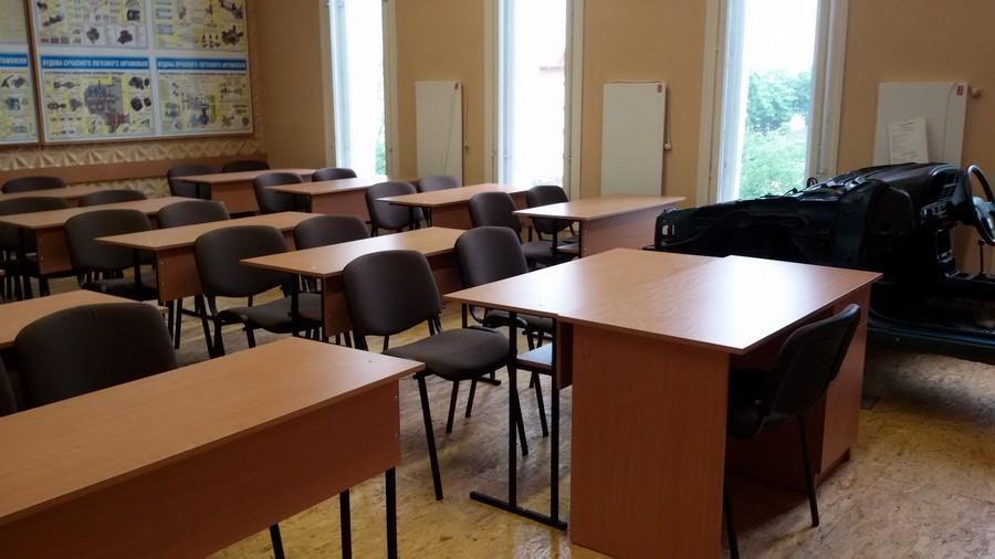 Дрогобицький навчальний центр автомобільної справи - фото 24