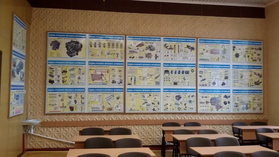 Дрогобицький навчальний центр автомобільної справи - фото 27