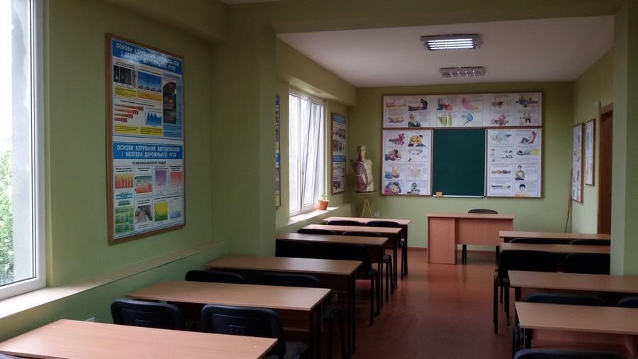 Дрогобицький навчальний центр автомобільної справи - фото 30