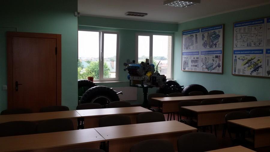 Дрогобицький навчальний центр автомобільної справи - фото 33