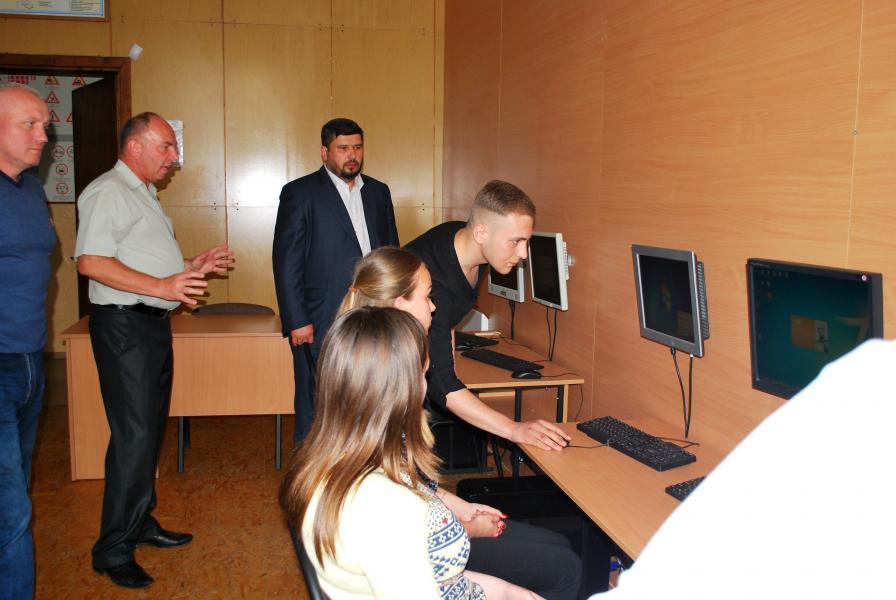 Дрогобицький навчальний центр автомобільної справи - фото 38