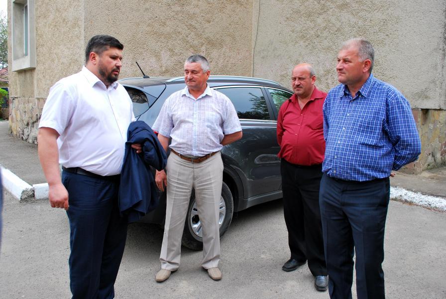 Дрогобицький навчальний центр автомобільної справи - фото 56