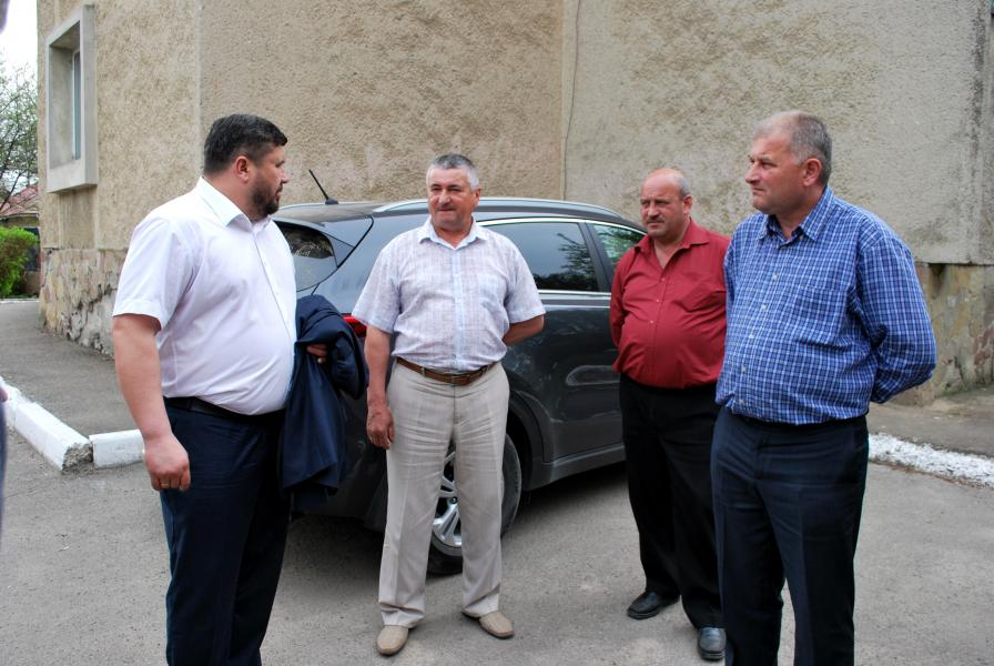 Дрогобицький навчальний центр автомобільної справи - фото 57
