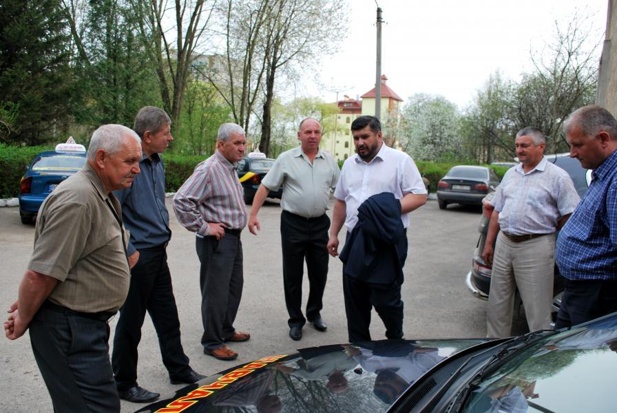 Дрогобицький навчальний центр автомобільної справи - фото 58