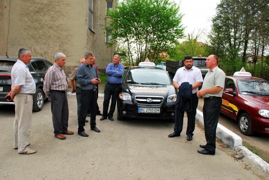 Дрогобицький навчальний центр автомобільної справи - фото 68