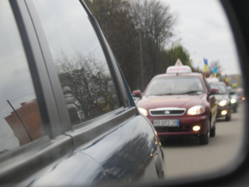 Дрогобицький навчальний центр автомобільної справи - фото 6