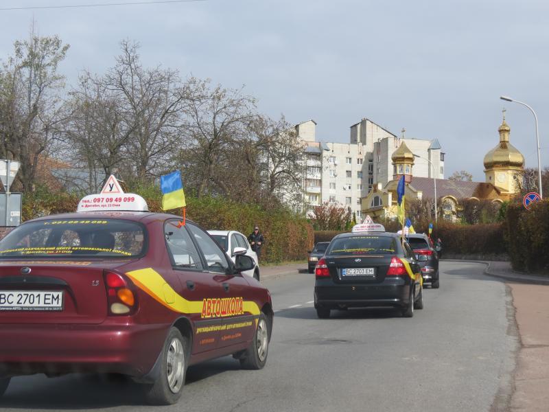 Дрогобицький навчальний центр автомобільної справи - фото 7