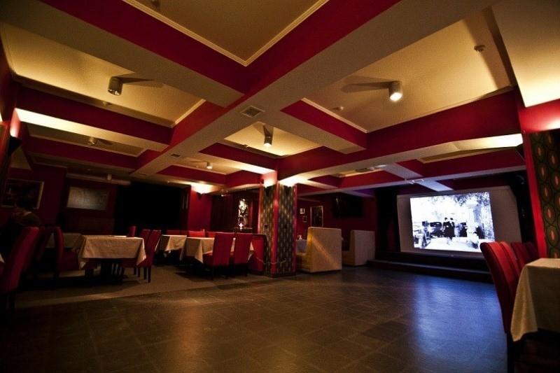 Grand Cafe - фото 2
