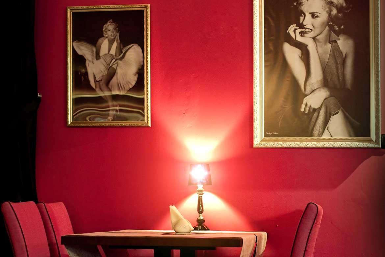 Grand Cafe - фото 4