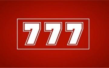 777 - фото