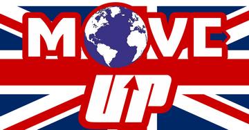 Move Up - фото