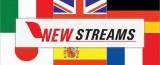 New Streams