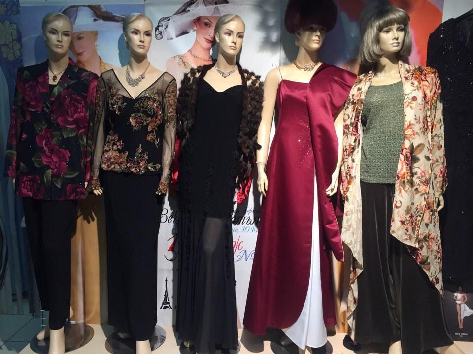 5843d5df556d Магазин женской одежды, Одесса, улица Пантелеймоновская, 25  услуги ...