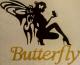 """Pole Dance Studio """"Butterfly"""""""