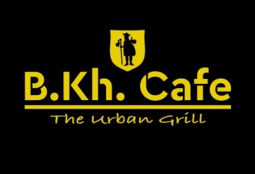 B.Kh. Cafe - фото