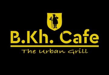 B.Kh. Cafe