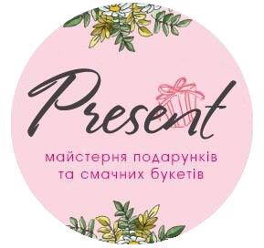 Майстерня смачних букетів та подарунків - фото