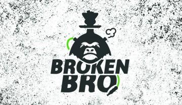 Broken Bro - фото
