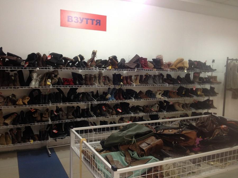 Підглядання в магазин фото 265-660