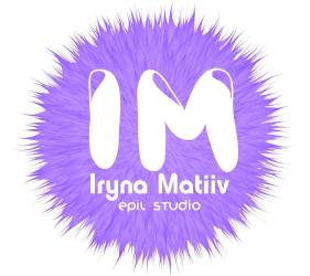 Iryna Matiiv epil studio - фото