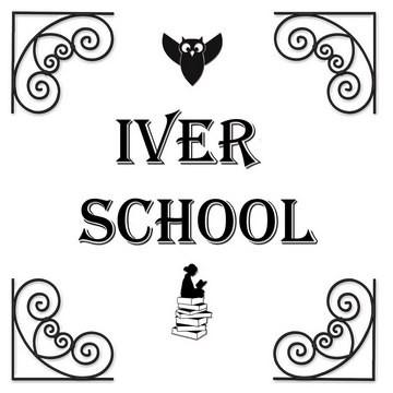 Iver school - фото