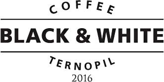 BLACK & WHITE COFFEE - фото