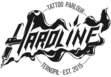 HardLine tattoo shop and studio - фото