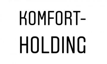 Komfort-holding - фото