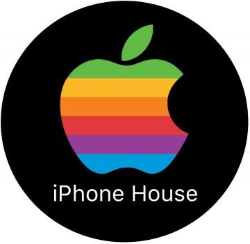 iPhone House
