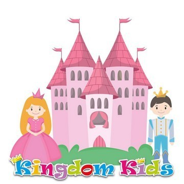 Kingdom Kids - фото