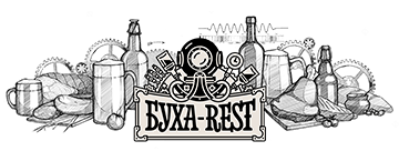 Буха-Rest - фото