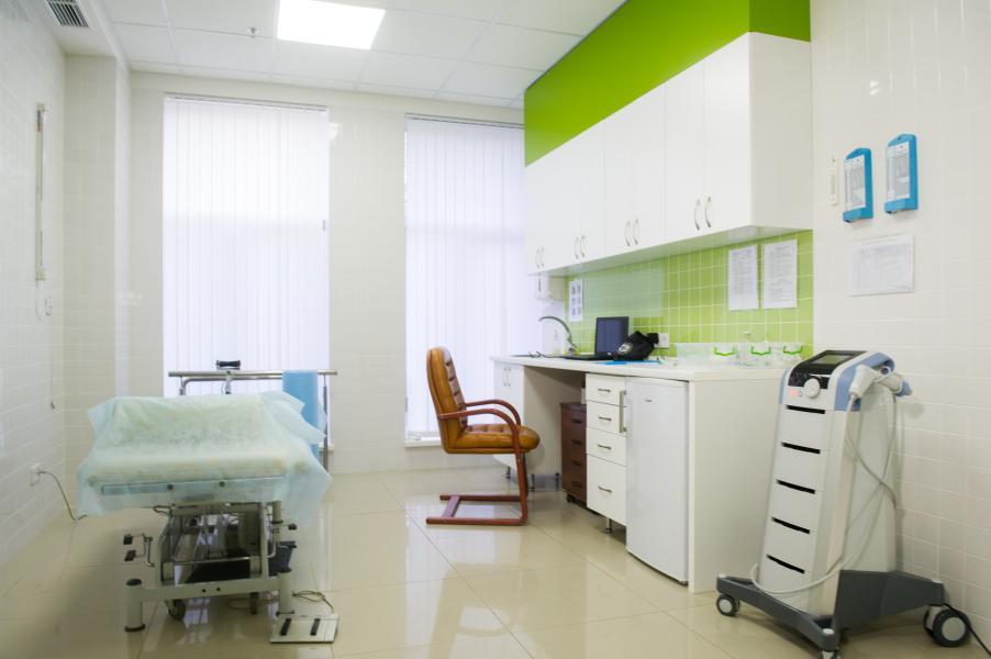 Інститут вертебрології та реабілітації - фото 3