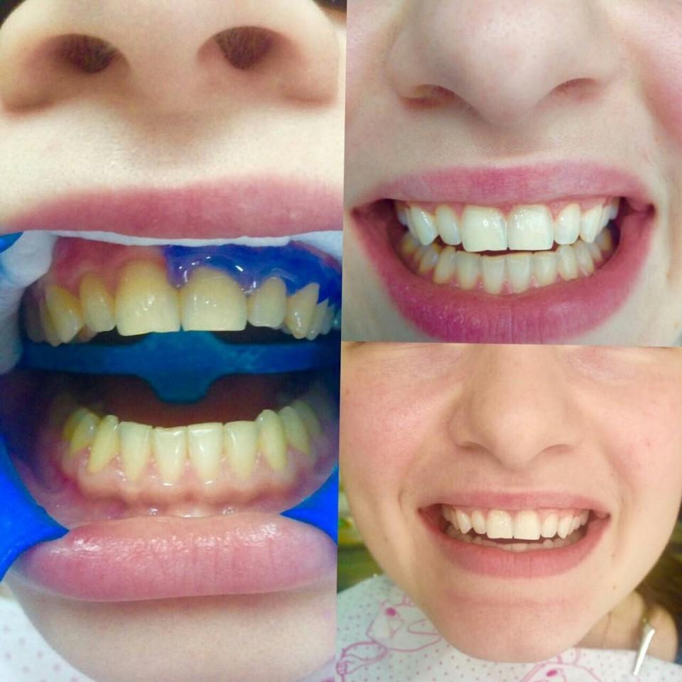 Стоматолог - фото 1