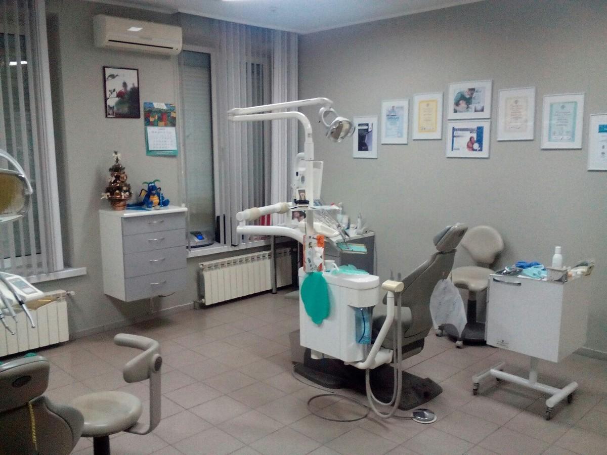 Стоматолог - фото 5