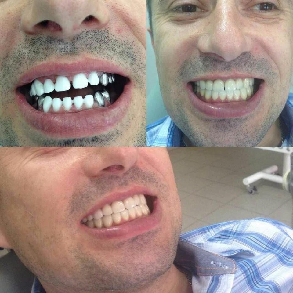 Стоматолог - фото 9