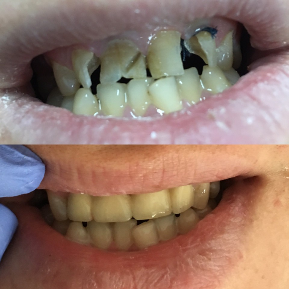 Стоматолог - фото 14